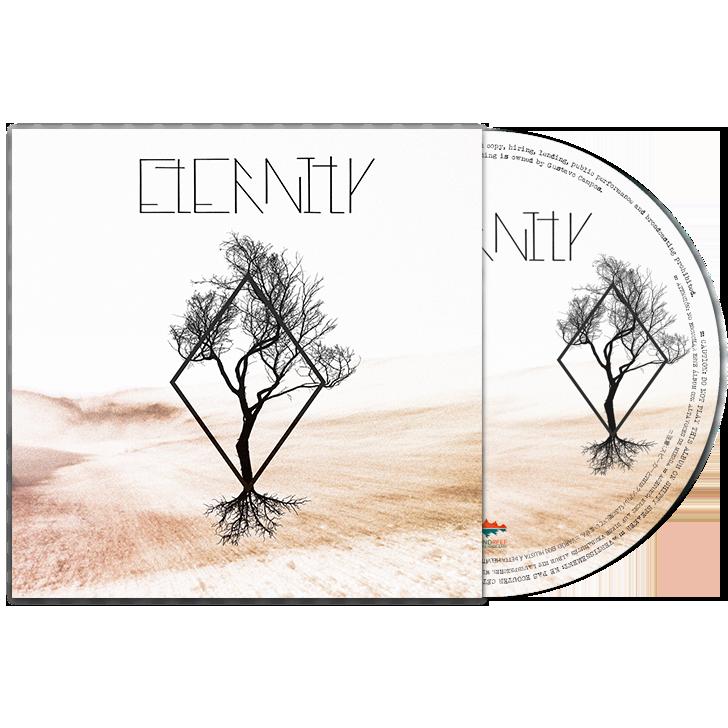 ETERNITY – Lp & Digital